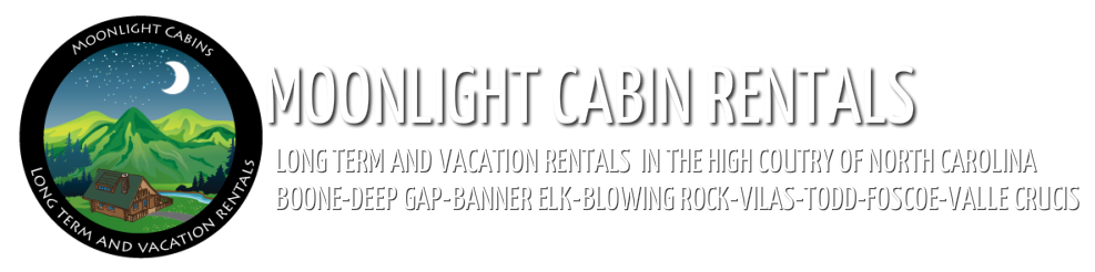 Moonlight Cabin Rentals
